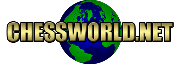 Chessworld Logo